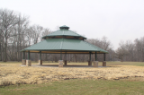 New Gazebo Planned for Colonial Park
