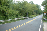 Bennetts Lane Bridge Slated for Replacement