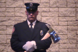 Video Story: 9-11 Memorial Service for Firefighters, EMS at St. Matthias