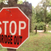 Two Years Later, Towpath Access Bridge Still Out