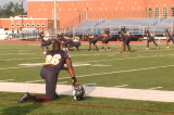 Video: Franklin Warriors Football Season Opener