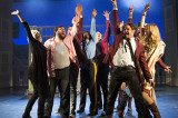 'Gettin' the Band Back Together' Opens at George Street Playhouse