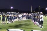 High School Recognizes Senior Athletes
