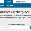 Health Insurance Marketplace: What's Your Experience?