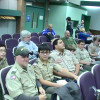Boy Scouts Seek 'Citizenship' Merit Badge Credits at Township Council Meeting