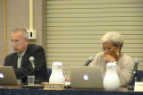 School Board Member: Board Is 'So Fractured, We Cannot Function' (Updated)