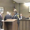 Township Police Department Gets New Sergeant