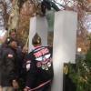 American Legion Post 478 Holds Veterans Day Commemoration