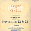 'Arsenic & Old Lace' Set For High School Production