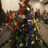 Park Commission to Recycle Christmas Trees