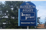 Security Cameras Active On Hamilton Street, More To Come