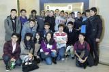 Rutgers Prep Team Places 18th in Harvard-MIT Math Tournament