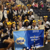 FTHS Sports: Cheerleaders Earn First-Ever Berth in National Competition