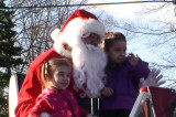 Photo Gallery: Santa Claus Has Busy Day in Township
