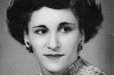 In Memorium: Carmella Estelle Caliendo Bowman