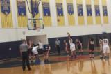FHS Sports: Girls' Basketball Team Wins A Squeaker Over Bridgewater-Raritan
