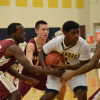 FHS Sports: Boys' Varsity Basketball Falls To Hillsborough