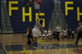 FHS Sports (Photo Gallery): Varsity Girls' Basketball Team Defeats Watchung Hills