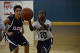 FMS Sports (Photo Gallery): Boys' Basketball Squad Downs Branchburg Central Middle School