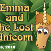 Auditions Scheduled For Villagers' 'Emma And The Lost Unicorns'