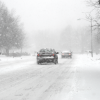 UPDATED: Winter Storm Misses Franklin, Leaves Mainly Slush And Ice