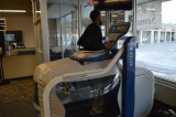 Somerset Fitness Center First In County With Space-Age Treadmill That Allows Users To Walk On Air