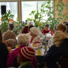 July Schedule For Quail Brook Senior Center