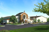 Unity Bank Provides $3.5 Million Loan For Township Church