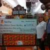 Stop & Shop Donates $11,000 to Franklin Township Food Bank