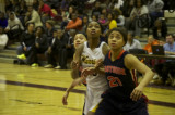 FHS Sports: Lady Warriors Fall To Paterson Eastside, 56-44 (With Photo Gallery)
