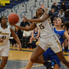 FHS Sports: Girls Basketball Team Topples Westfield in Sectional Quarterfinals