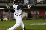Somerset Patriots Re-Sign Piscataway's Corey Smith