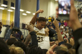 FHS Sports: Lady Warriors Fight Back From 12-Point Deficit, Take Sectionals Crown 50-43 (With Photo Gallery)