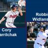 Somerset Patriots Sign Robbie Widlansky And Cory Harrilchak