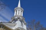 Kinsgton Presbyterian Church Gets Historic Preservation Commission Approval For Steeple Renovation