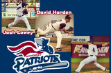 Somerset Patriots Bolster Pitching Staff With Re-Signings