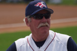 Sparky Lyle Joins The Fight Against Diabetes