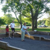 Register Now For 4th Annual Spring Adult Bocce League