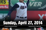 Ducks Avoid Sweep With 6-3 Win Over Patriots