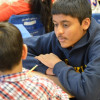 'High School Heroes' Teach Financial Literacy To Hillcrest School Students
