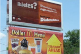A Fresh Look at Fast Food: Just One Pillar of Obesity?