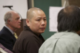Buddhist Monk Must Wait To Hear Fate Of Proposed Temple On Hamilton Street