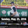 Patriots Top Blue Crabs 3-2