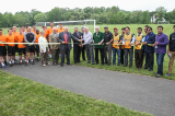 Howe Athletic Complex Opened In Colonial Park