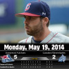 Patriots Defeat Riversharks 5-2