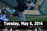 Sugar Land Doubles Up Patriots 4-2
