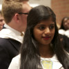 National Honor Society Gets 81 New FHS Members