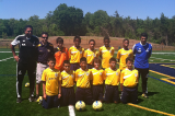 Township Soccer Club's Athletics Take Top Honors In Spring Play