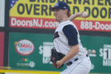 Two Patriots Pitchers Signed By MLB Teams
