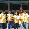 Thomas Edison EnergySmart 3rd Graders Win Robotics Award
